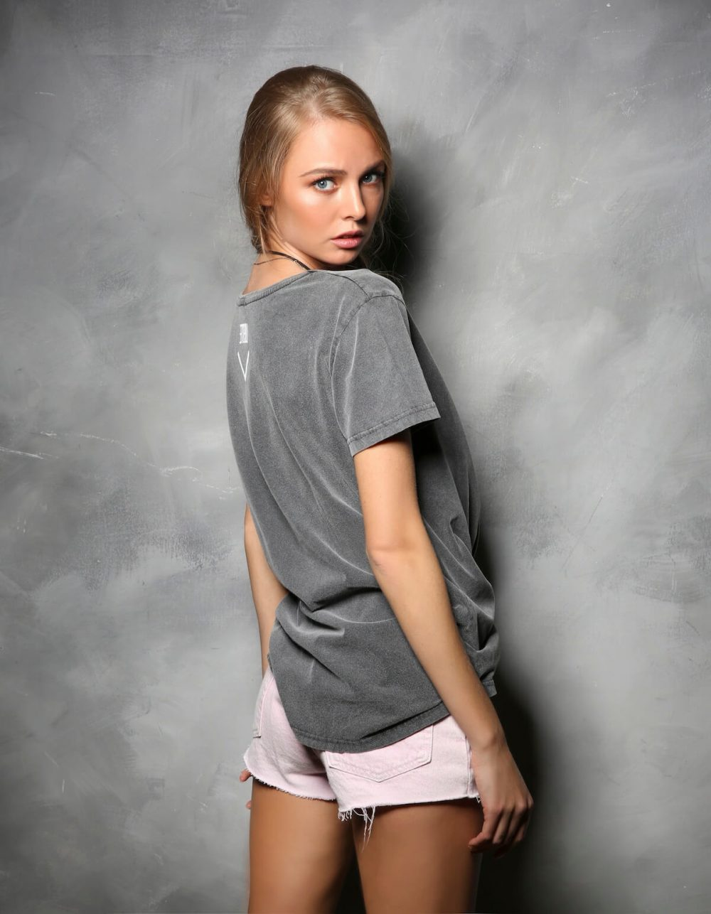 Libertee Courtney t-shirt
