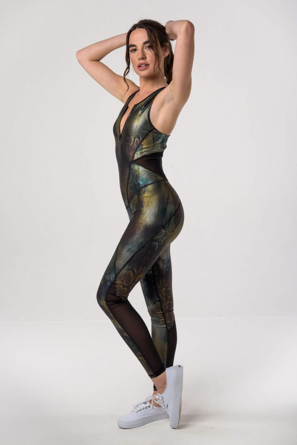 Baya Wild Shine Power Jumpsuit