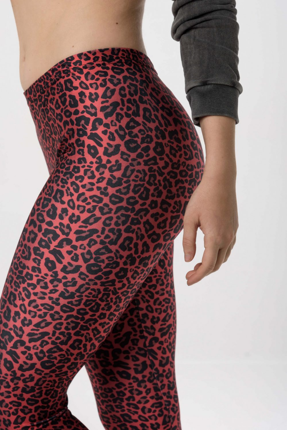 Heartbeatink The Animal Series Leggings