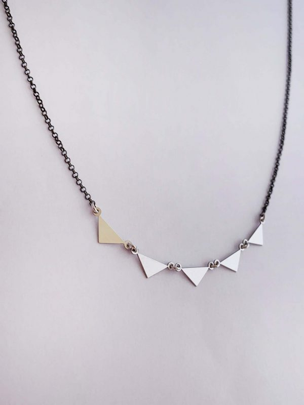 Necklace by Dora Syrrou