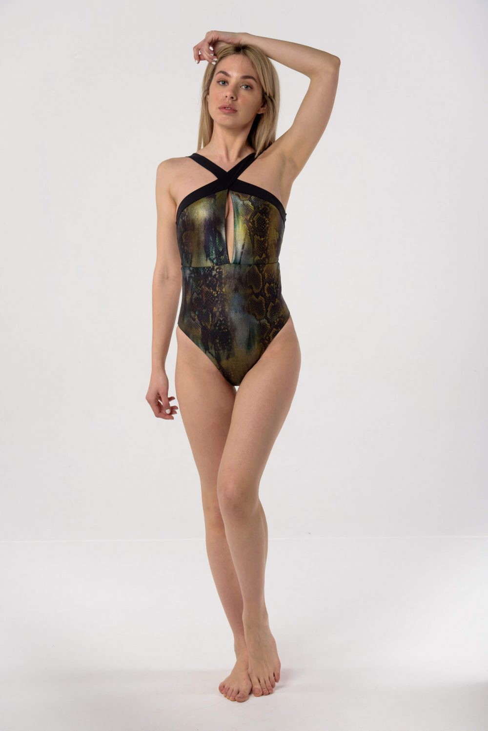 Baya Wild Shine Double Swimsuit