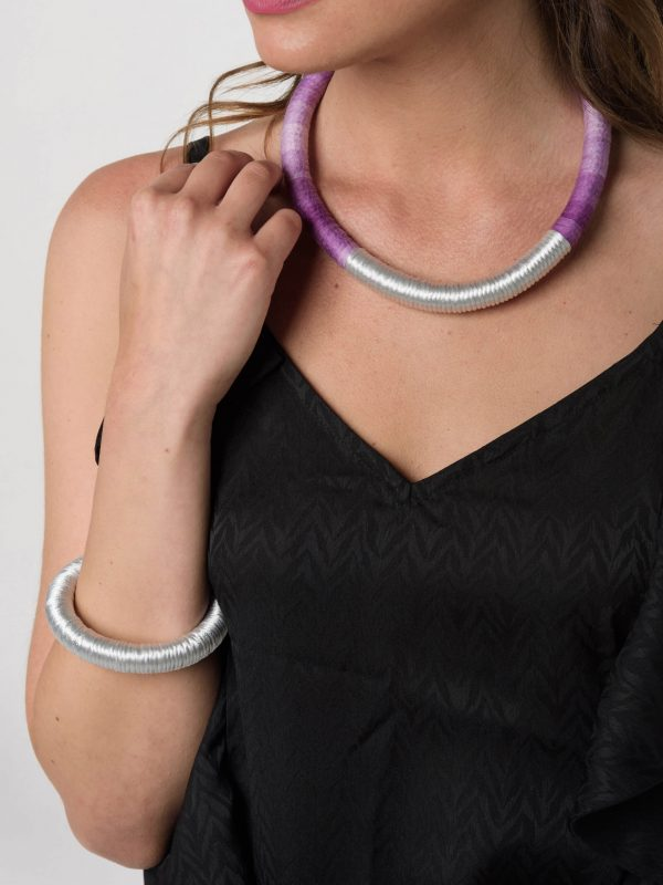 Ione Necklace by Anna Maria Lambert